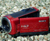 索尼CX100摄像机性能解析
