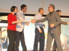 众合作伙伴同贺Office 2010大众市场发布