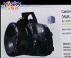 IDF2011:视频演示网页3D显示技术