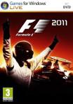 F1 2011测试