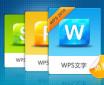 WPS2012模板