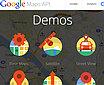 谷歌地图API