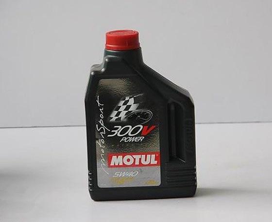 摩特300V 5W-40