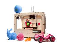 """""""非凡""""打印体验 非凡士3D打印机体验日"""