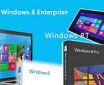 企业XP升Win8
