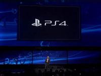 索尼PS4发布!微软XBOX将坐以待