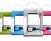 三维立体打印高科技 Cube 3D打印机12000