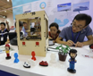 """《经济学人》评3D打印:构筑长城""""新砖头"""""""