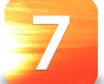iOS 7UI设计