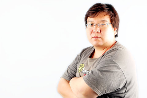 陈磊:英特尔 构建未来智能硬件生态