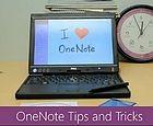 视频:Win8版OneNote应用使用技巧