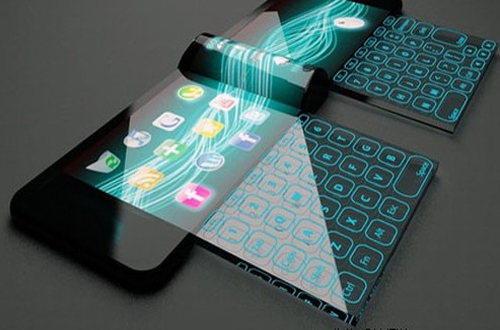 新款iPhone清晰谍照再曝光 或拥有投影功能