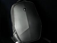 极客专用 Alienware敢死队17寸双肩背包评测