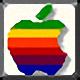 红苹果MP3音乐铃声定时播放器