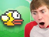 丧心病狂小游戏Flappy Bird高分秘笈