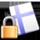 超级U盘锁