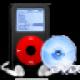 好易-DVD转iPod格式转换器
