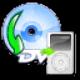 顶峰-DVD和视频至iPod转换器