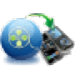 旭日MP4视频格式转换器