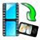顶峰-MP4视频转换器