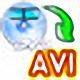 顶峰-DVD至AVI转换器