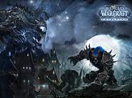 《魔兽世界》经典高清壁纸