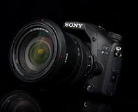 更强对焦能力 索尼A77II性能评测