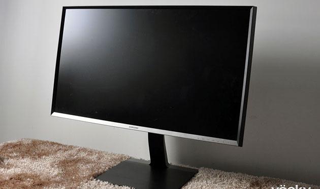 三星U32D970超大屏31.5寸图赏