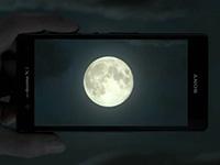 中秋赏月必修!手机摄月宝典课后授业