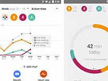 健康管理应用Google Fit正式登陆应用商店