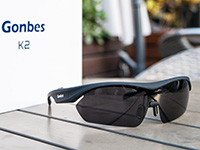 外形功能双升级 广百思K2智能太阳眼镜评测