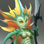 《刀塔帝国》来自海底的女妖―小娜迦大揭秘