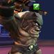 《刀塔帝国》近卫军团最锋利的巨斧兽王揭秘
