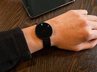 """酷似""""手表""""的智能手环inWatch π体验报告"""