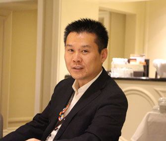 CES2015:解读联想神奇陈旭东的神奇工场 width=