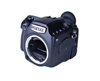 不一样的精彩 PENTAX 645Z中画幅相机评测
