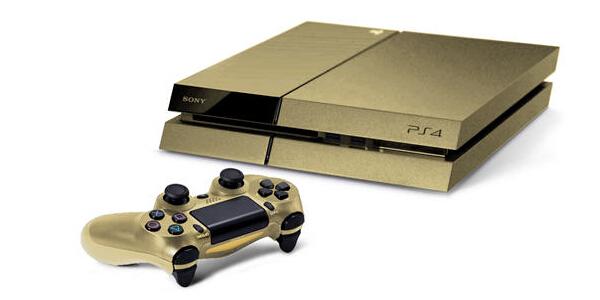 次时代主机PS4实用小功能推荐