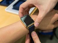 这货真值12万?定制版Apple Watch上手体验