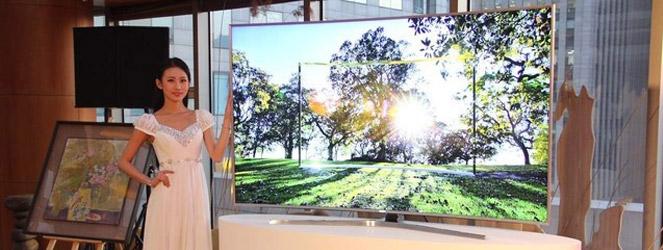 这个设计能打动你 电视设计另类演绎
