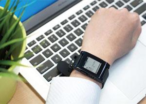 市售热门智能手表编辑推荐