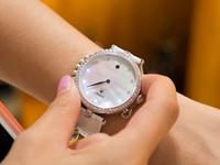 女性专属的智能手表:inWatch Her体验报告