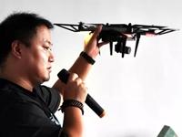 赶紧来报名吧!无人机航拍公益讲座精彩回顾
