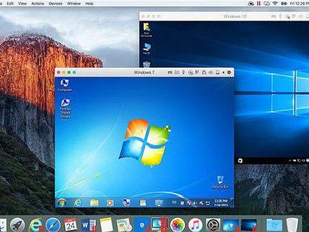 Parallels Desktop 11 for Mac支持Win10
