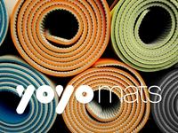 如何优雅地练瑜伽?首先你需要一块YoYoMat