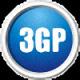 闪电-3GP手机视频转换器
