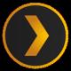 Plex Media Server for English