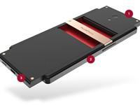 Pluzz Phone:谷歌模块化手机的又一竞争者