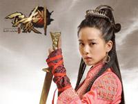 37轩辕剑刘诗诗专访:工作之余的游戏时间