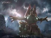 37游戏《轩辕剑》代言视频