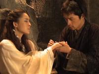 《轩辕剑之天之痕》幕后花絮宇文拓拯救小雪